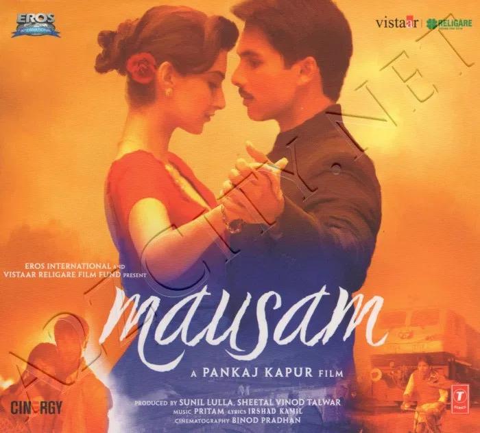 Mausam 2011 Flac Bollywood Songs Songs Artist Album