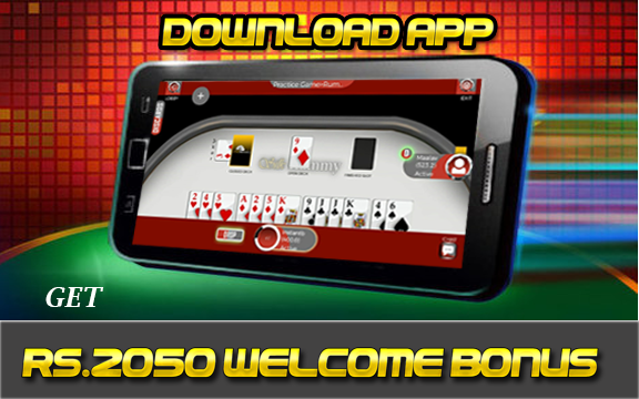 Rummy Game Download Online App for FREE! Trusted by 70