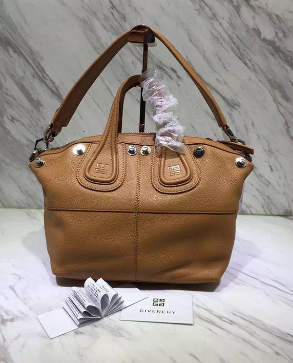 6ed87f336047 Givenchy Nightingale medium bag with studs