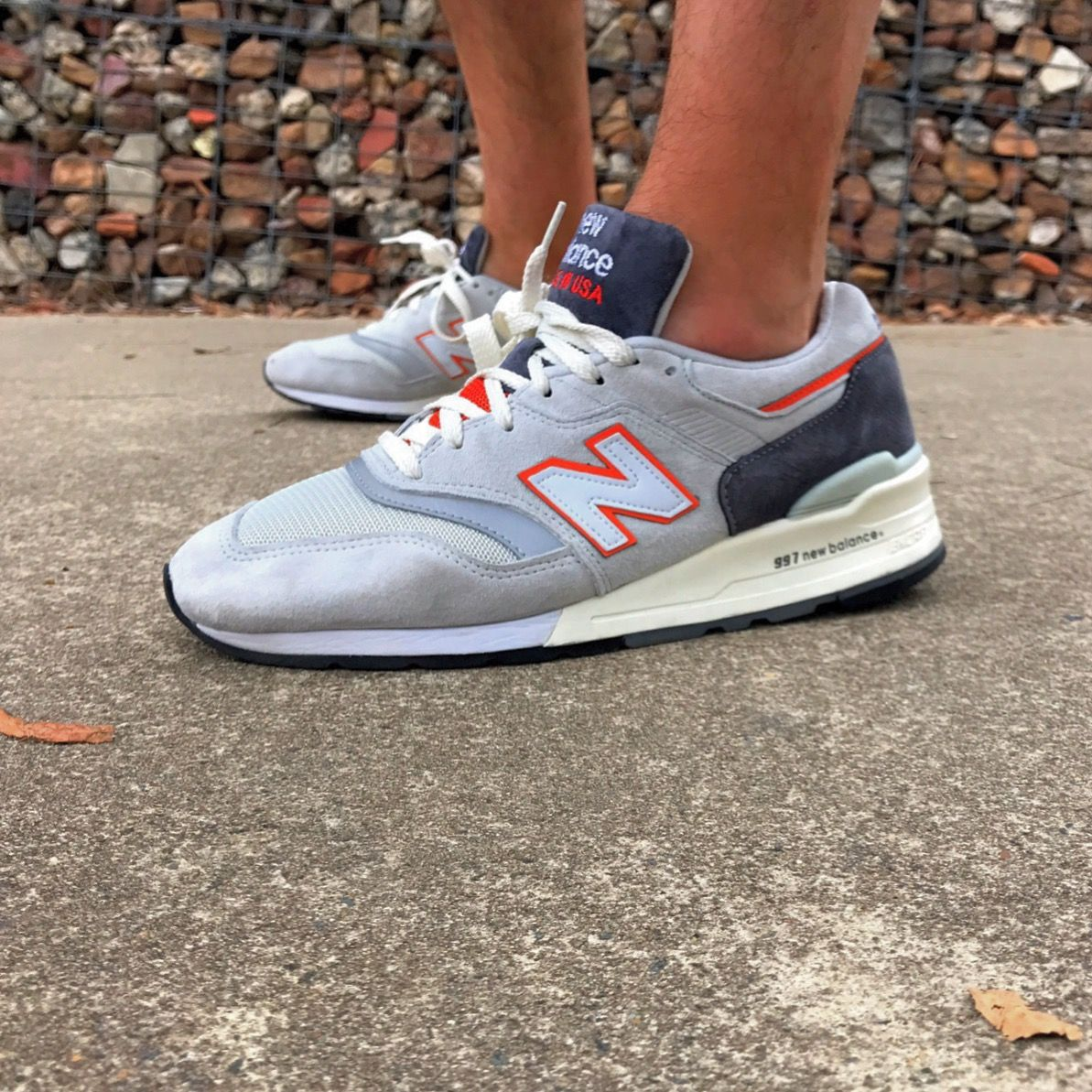 brand new 77882 be355 New Balance M997CSEA | Sneakers | Turnschuhe und Schuhe