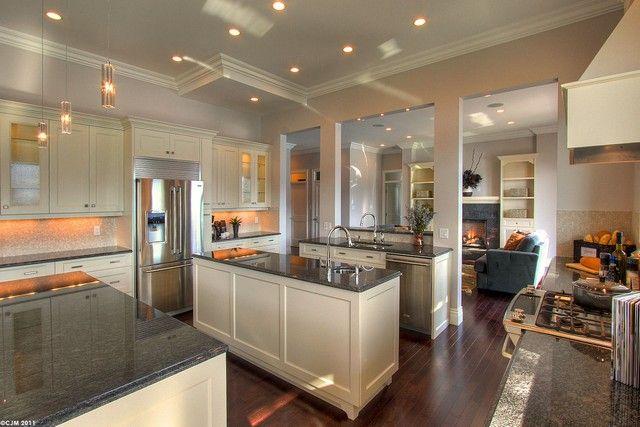 Kekuli Bay Cabinetry Custom Kitchens And Bathrooms Home Kitchens Home Kitchen Concepts