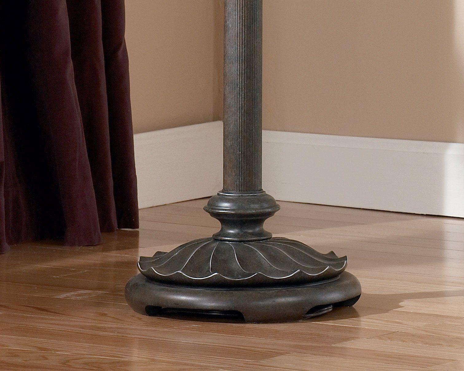 Ashley Furniture Signature Design Favivi Traditional Floor Lamp
