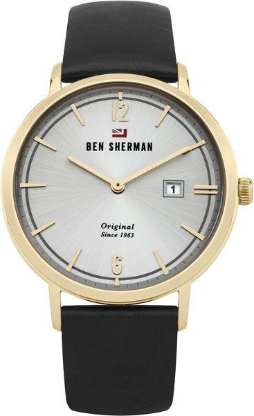 Часы Ben Sherman WBS101BG Часы Morgan M1071G