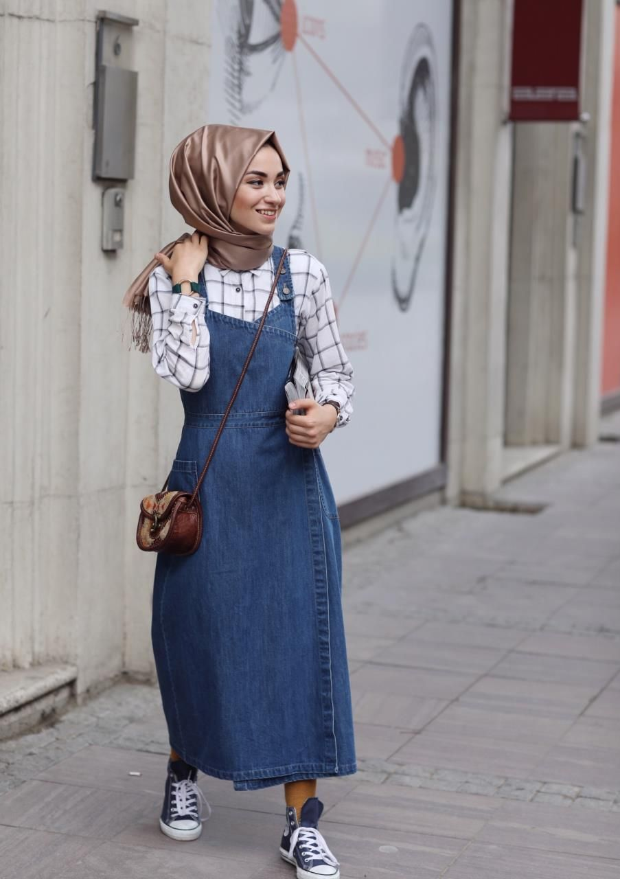 Kot Elbiseler ile Stil Önerileri