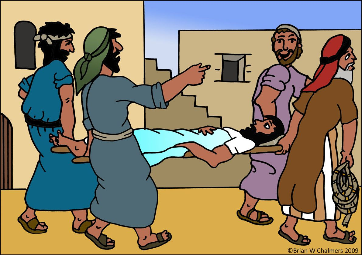 clipart of jesus healing - photo #24