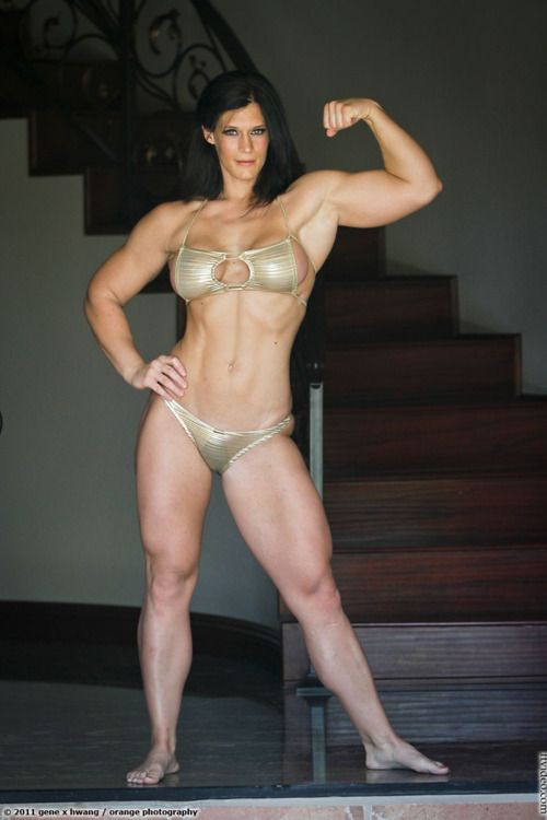 bikinisandmuscle: More at BikinisAndMuscle.tumblr.com. | Beautiful ...