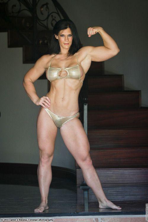tumblr muscular girls