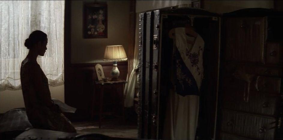 """The Last Emperor"" (1987)  Joan Chen"