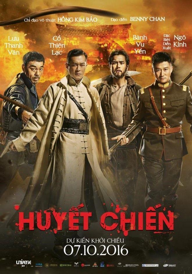 Phim Huyết Chiến | HTV7