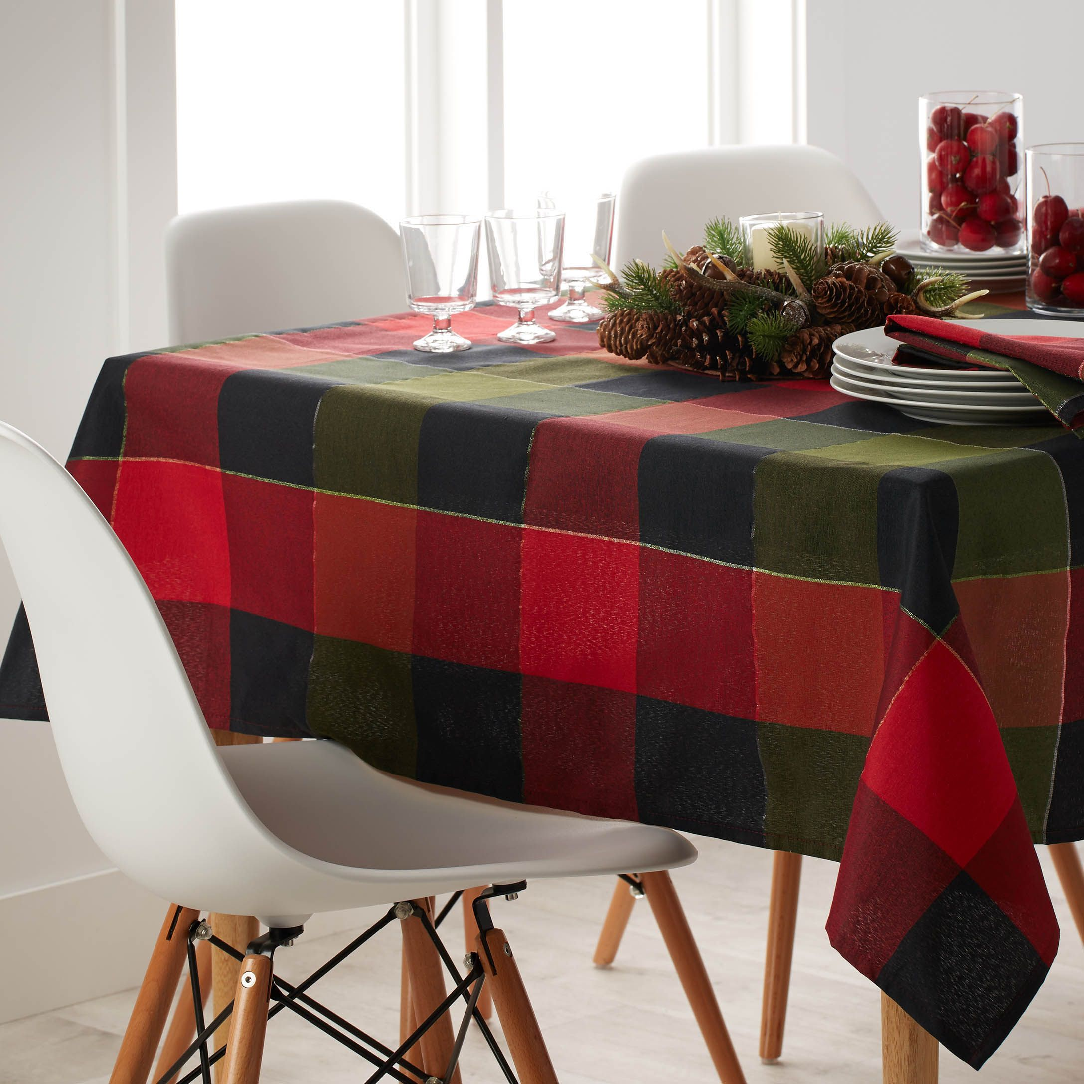 Explore Checkered Tablecloth And More!