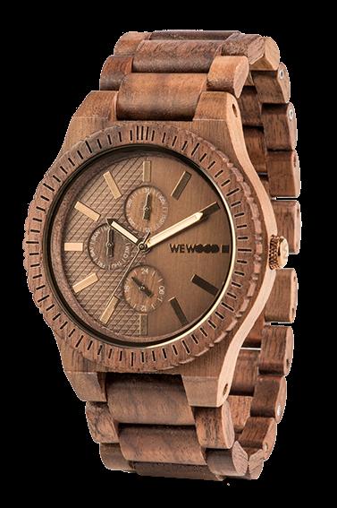 f550c911492 Relógio de Madeira. Macho Moda - Blog de Moda Masculina  WeWood  Relógios  Masculinos