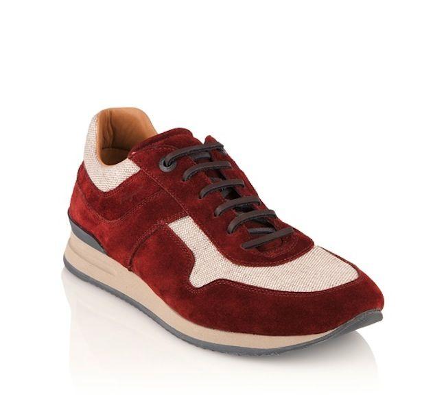 917cac62f0024 Ferragamo Running Shoes Abiti Sportivi