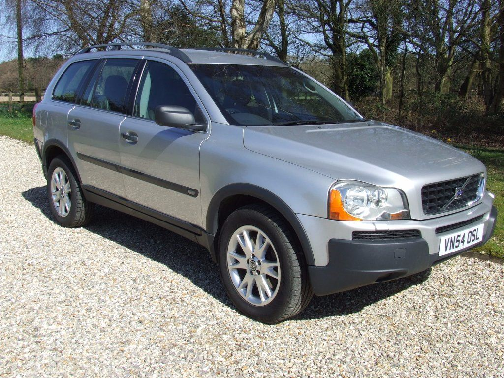 for sale used suv awd volvo