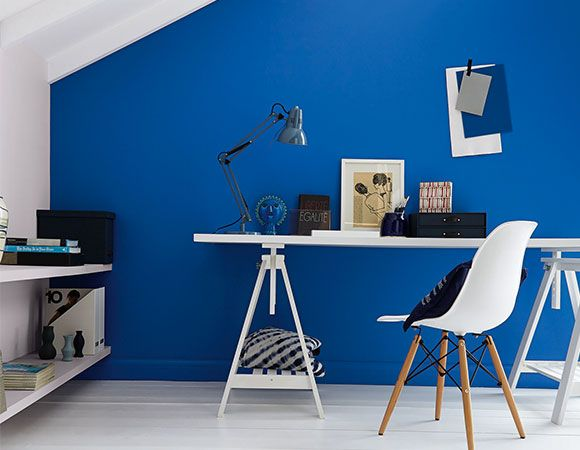 Home inspiration Give your home office an inspiring face lift for
