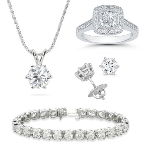 Costco Diamond & Jewelry Information