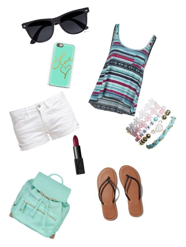 """""""Kaitlyne Beauty"""" by echostone01 ❤ liked on Polyvore featuring Billabong, Le Temps Des Cerises, Abercrombie & Fitch, Atmos&Here, River Island and Wet Seal"""