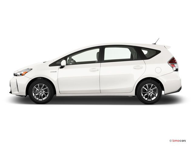Toyota Prius V Prices Reviews And Pictures U S News World