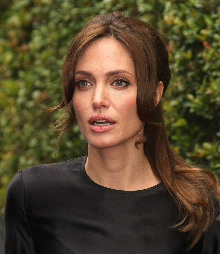 "Photo of Angelina Jolie Photos Photos: Premiere Of DreamWorks Animation's ""Kung Fu Panda 2"" – Arrivals in Los Angeles"