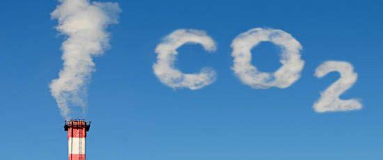 La Emisión de Gases de Efecto Invernadero crece un 29%