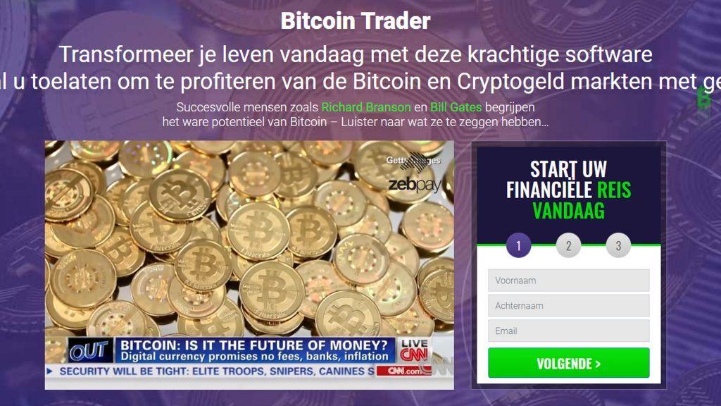 bitcoin trader gates)