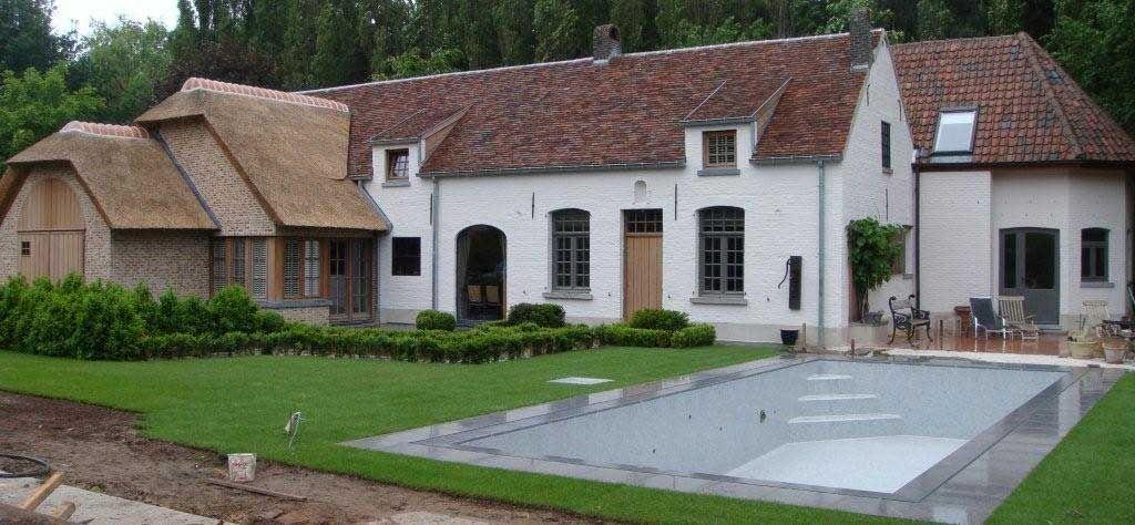 Architect Veerle Dreesen te Hasselt (Limburg) | Architecture ...