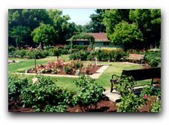 Pretty For Garden Wedding. Only $140 To Rent Wedding Reservations    Policies For City Of Sacramento Gardens And Parks