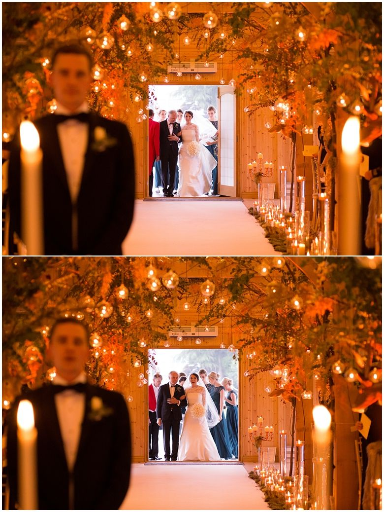 Wedding decorations hall december 2018 Colshaw Hall Wedding Photographs  Luisa and Peter  Jonny Draper