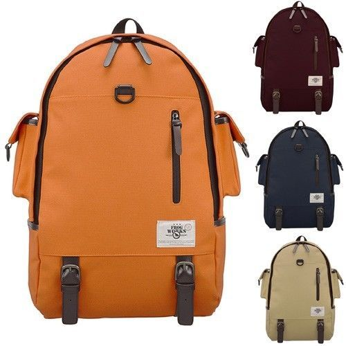 Best College Backpack Trendy Backpacks for Men Canvas Rucksack CHANCHAN Helmer