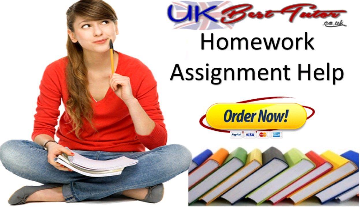 Online Homework Assignment Help| College Homework Help Services | Homework  help, Homework assignments, Homework