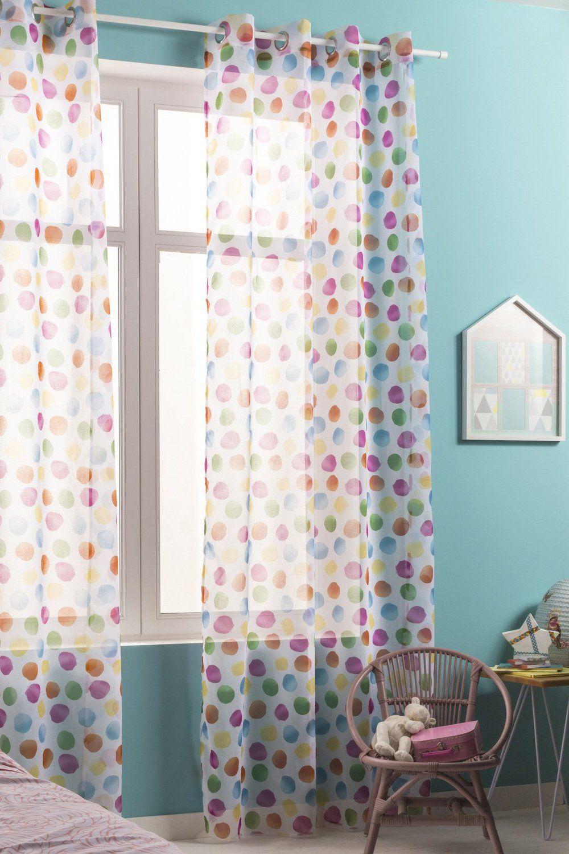 Leroy Merlin Chambre Enfant 12 beaux rideaux pour une chambre d'enfant | rideau chambre
