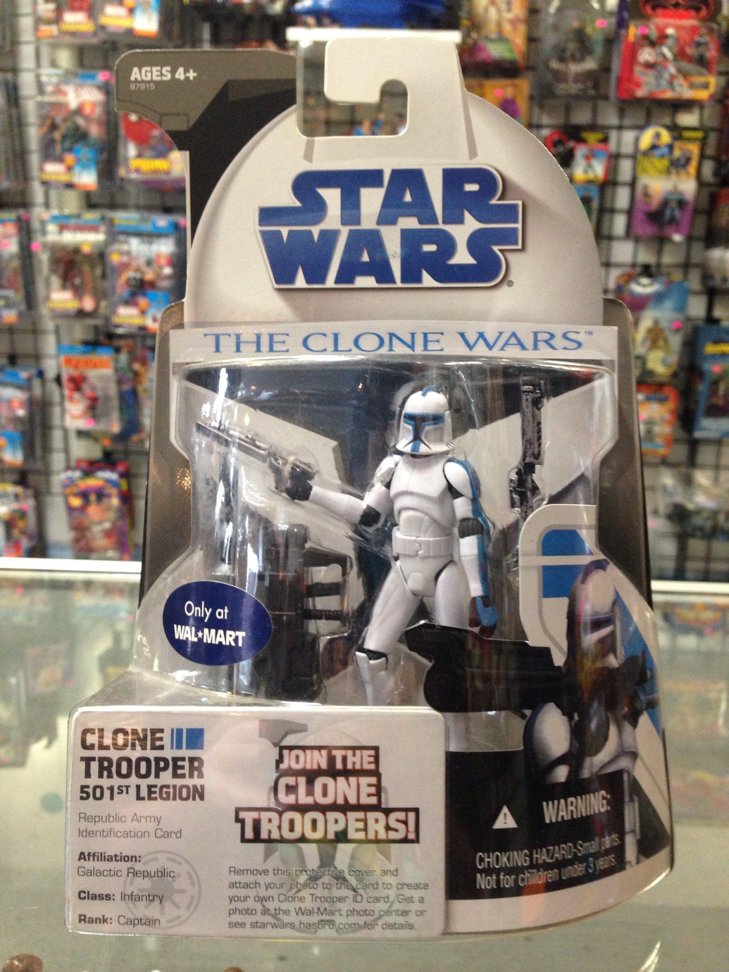 Excepcional Guerra De Las Galaxias Clon Wars Arc Trooper Para ...
