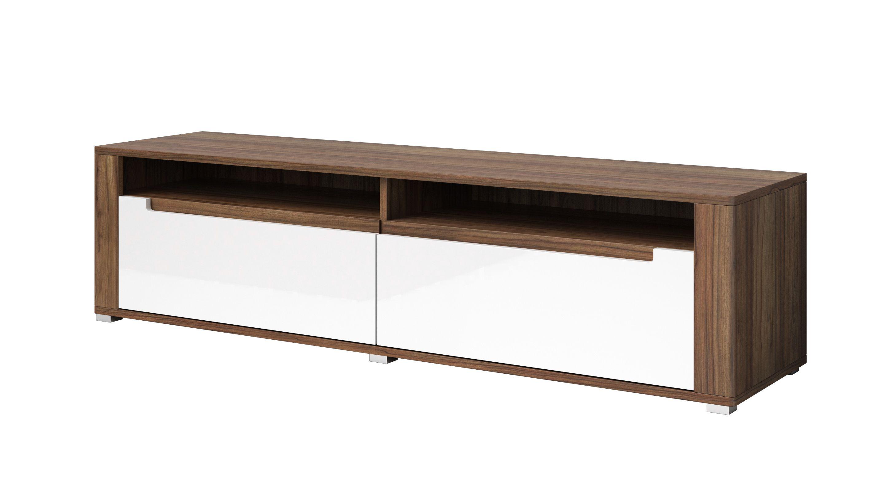 Meuble Tv Angle Bas tv stand neapoli typ40 - meuble tv blanc laqué | dolaplar