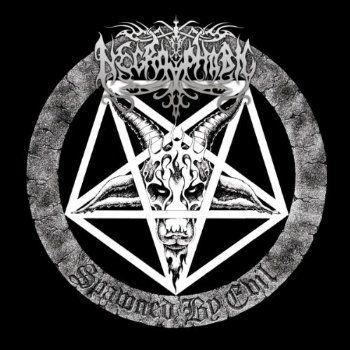 Necrophobic - Spawned By Evil