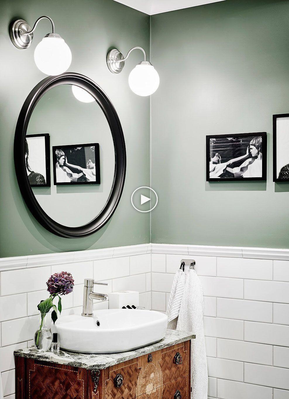 10 Schone Moglichkeiten Um Mit Salbei Zu Dekorieren 10 Schone Moglichkeiten Um Mit Salbei Zu Dekorieren Green Bathroom Rustic Bathroom Decor Bathroom Decor