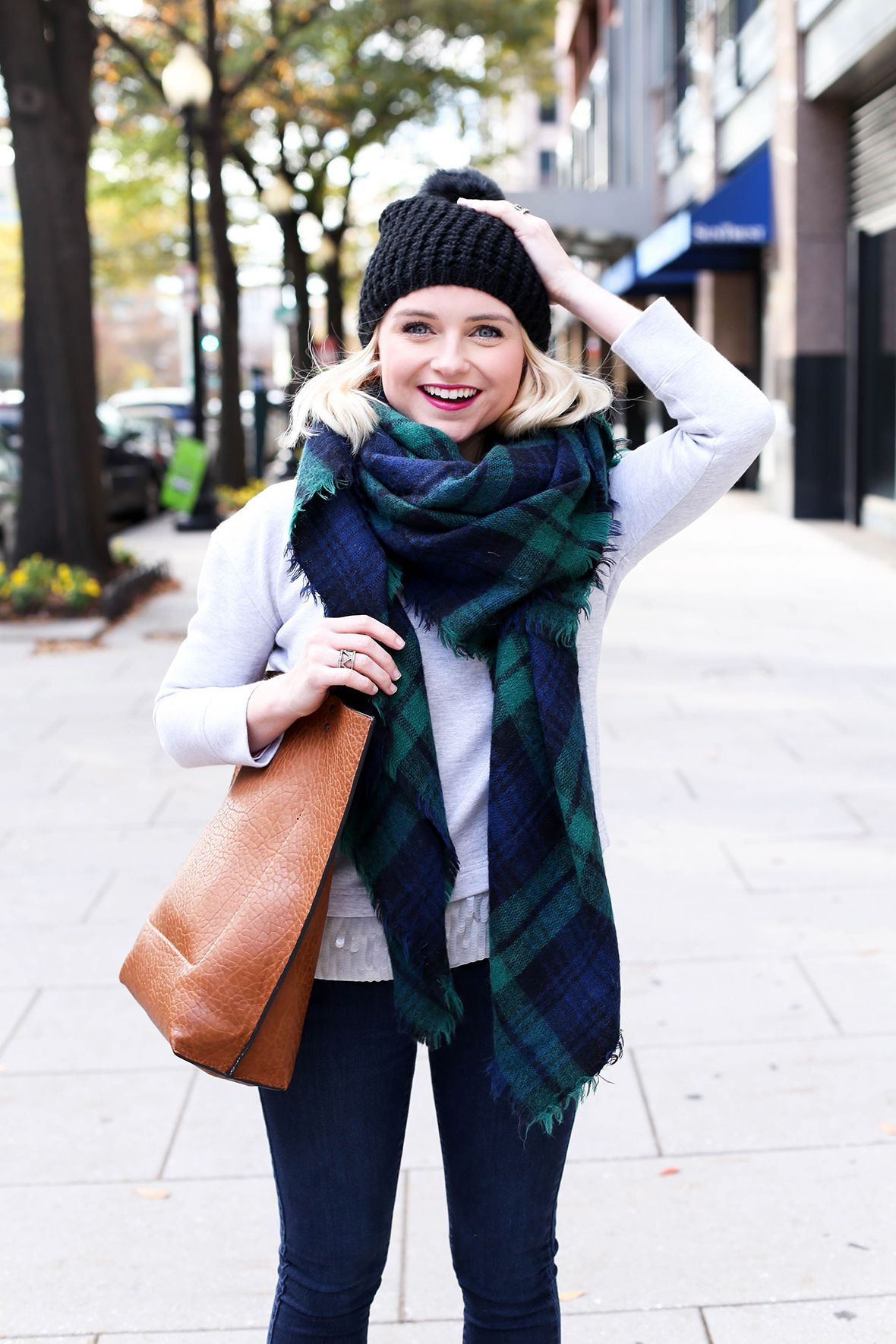 How to Wear Turtle Neck Sweater? 24 Cute Outfit Ideas