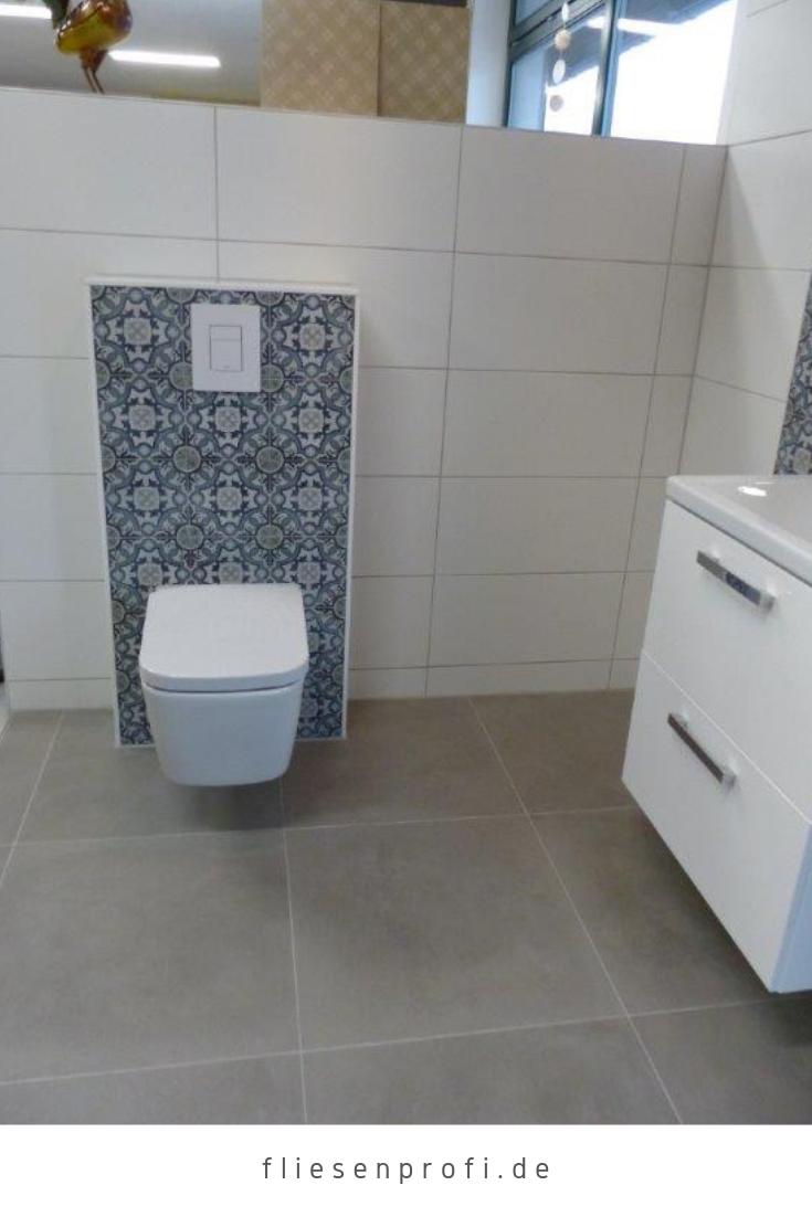 Retro Badezimmer Fliesen
