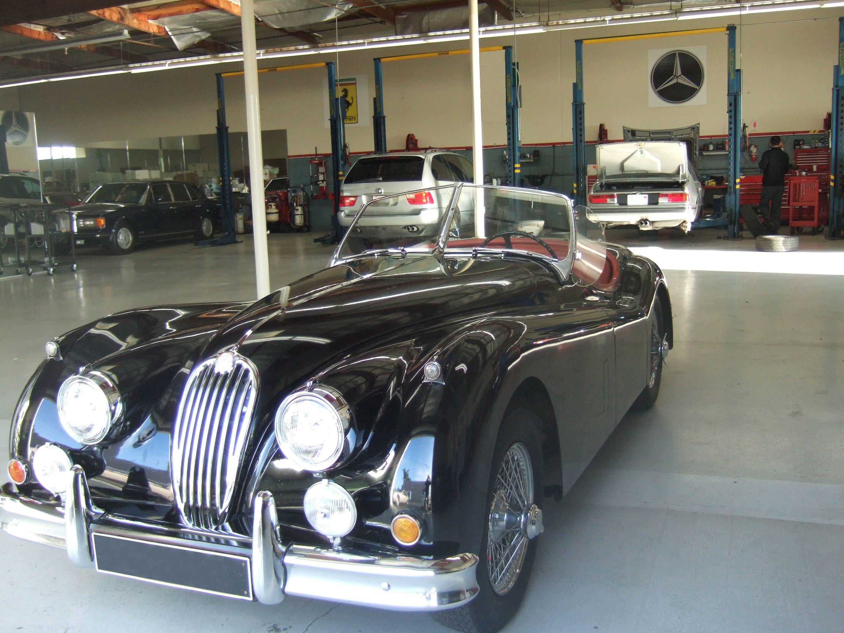 cars classic kougar dallas jaguar gateway dfw of