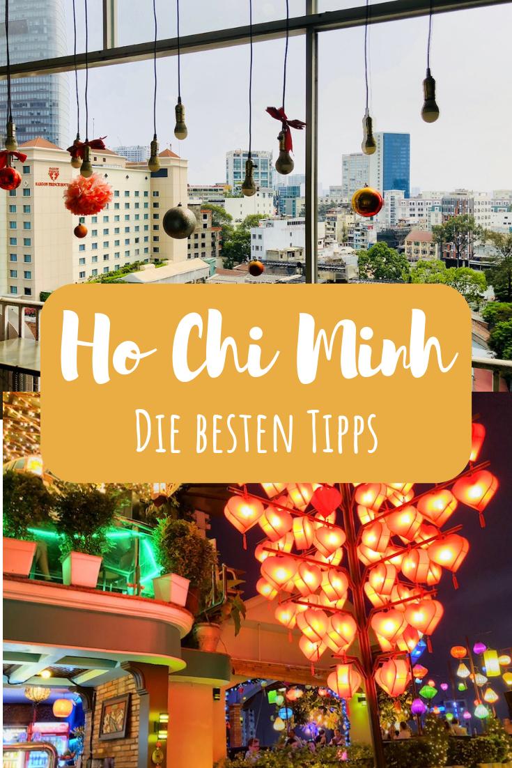 Ho Chi Minh Tipps Die Besten Tipps Und Sehenswurdigkeiten Fur Saigon Vietnam Reise Ho Chi Minh Stadt Kreuzfahrt Asien
