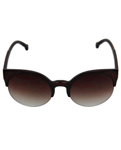 d4a62c813 Óculos de sol marrom gatinho Pauline Comprar Bijuterias Online, Modelos De  Aneis, Atacado E