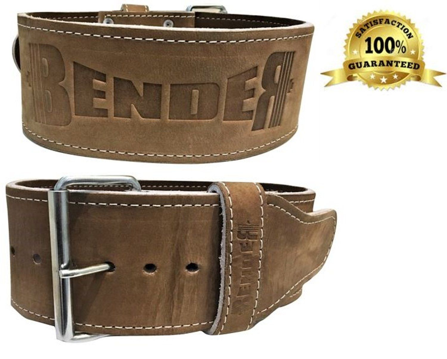 Pin on Weight Belts