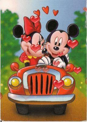 Liebe Disney