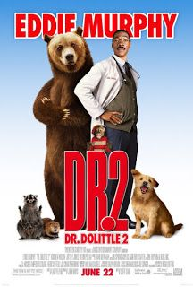Dr Dolittle 2 Download English Movie In Hindi 2001 Print Dvd