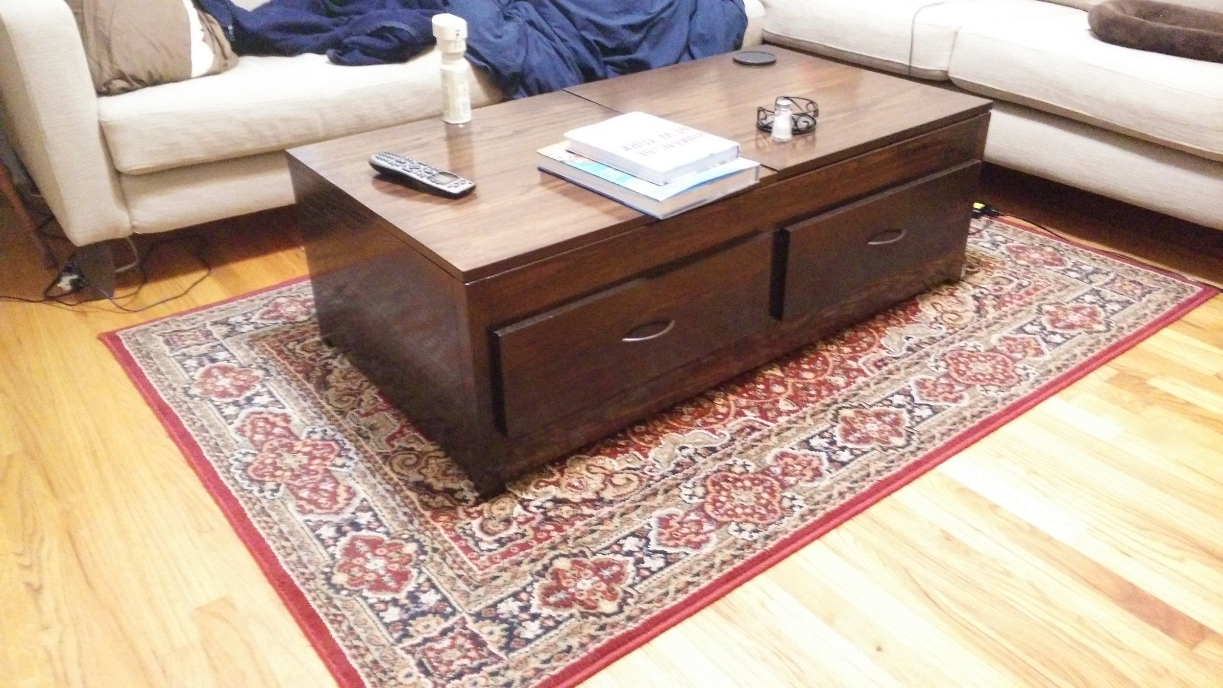How To Measure For A Coffee Table Coffee Table Design Ideas