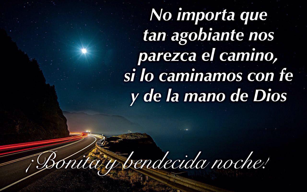 Buenos Deseos, Buenas Noches, Dios, Espiritualidad
