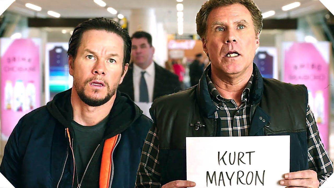 Daddy S Home 2 2017 Will Ferrell Mel Gibson Mark Wahlberg Comedy Movie Trailer Hd Https Www Youtube Com Watch V Jyabl Mel Gibson Comedy Movies Movies