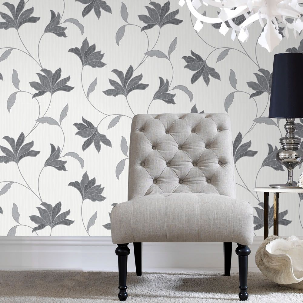 Add instant glamour to your home with our grey and