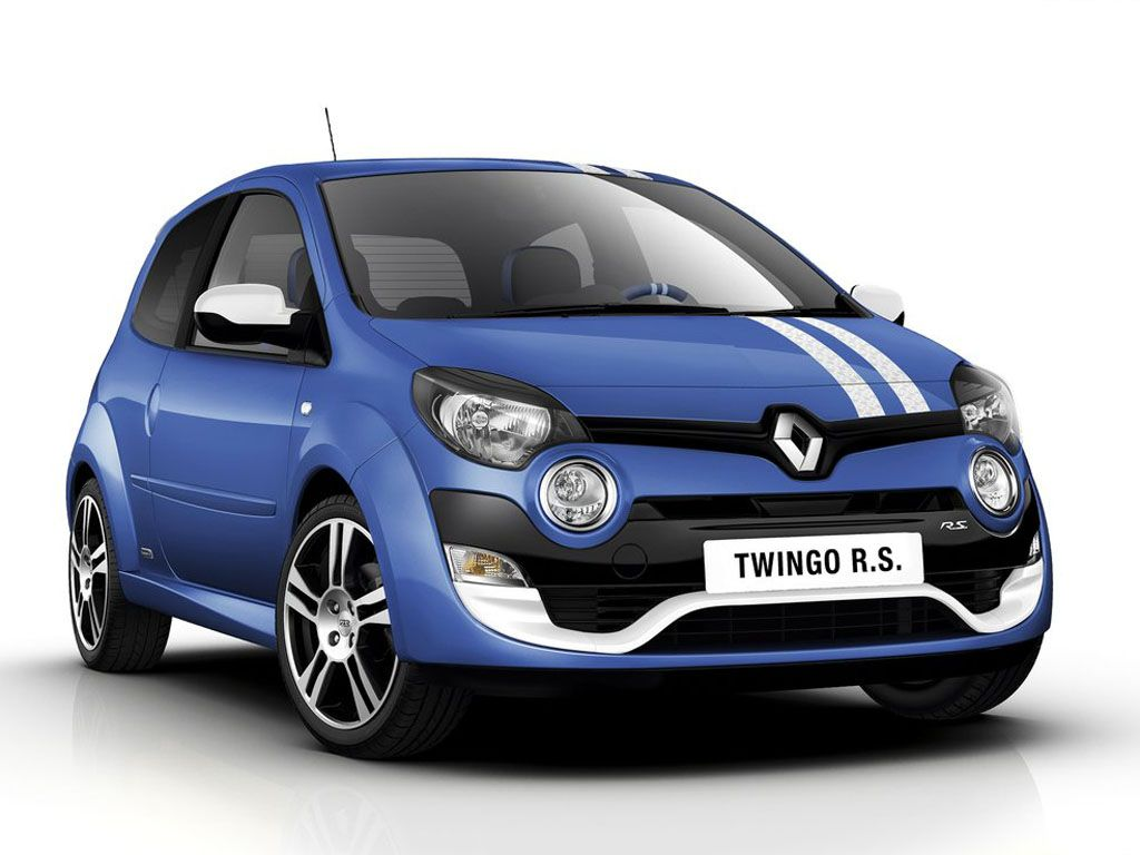 Renault Twingo Rs 2012 New Cars Renault Upcoming Cars