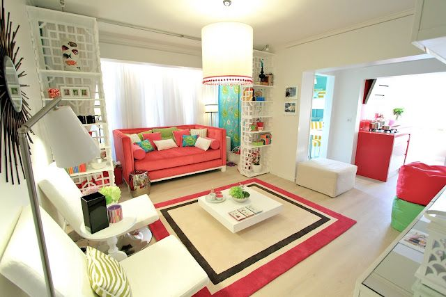ana antunes home styling a great blog with lots of colour and sparkle inspiration - Home Styling Blog