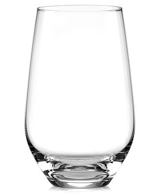 Exceptional Lenox Barware, Tuscany Highball Glasses, Set Of 4