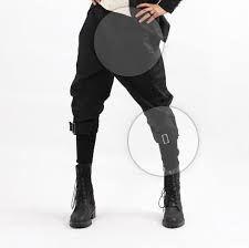 b9d0668eb Resultado de imagen de pantalon cagado mujer